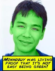 MinhdzuyComic