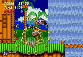 Sonic Rings